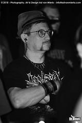 2018 Bosuil-Het publiek bij Grim Tim en Voltage 8-ZW