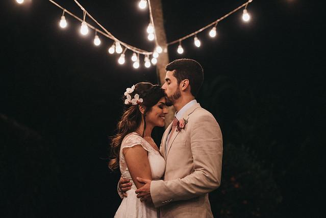 Casamento - Renata + Daniel