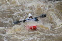 Vantaa river canoeing (crawforddav) Tags: springwildlife
