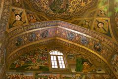 Vank Cathedral  Isfahan (Roelie Wilms) Tags: սուրբամենափրկիչվանք – surbamenaprkichvank کلیسایآمناپرکیچ –kelisāyeāmenāperkič armenian armeens isfahan isfahān iran esfahan persia church