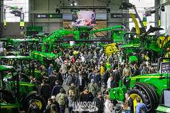 TECHAGRO 2018 (Lukas Dynasty Kral) Tags: lukaskralphotocz dynastyphotography agriculture agricltural agriculturalphotographer landwirtschaft bvv bvvbrno techagro johndeere