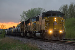 UP 2240 Hersey WI (SP Patch) Tags: up 2240 emd sd60m hersey wi canon eos 60d wisconsin mssal