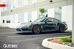 ANRKY Wheels - 991 Turbo S - AN30 CL (anrkywheels) Tags: tag tagmotorsports anrkywheels anrky forged wheels high performance custom centrlock porsche 991 991tt 991tts 9912 gt3 gt3rs gt2 gt2rs panamera pcar pirelli thewheelindustry seriesthree threepiece techart vossen brixton milledfresh lifestyle fitment lowered gunmetal
