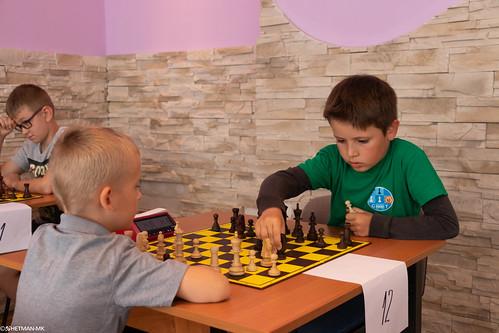 Grand Prix Spółdzielni Mieszkaniowej V Turniej-79