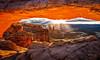 2015_0917-1-Mesa-Arch-059 Kopie (bibi-bibi) Tags: 2015 arch canyonland mesaarch nationalpark reise südwest us usa utah