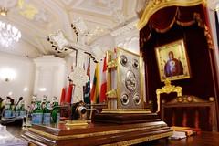 02. Заседание Священного Синода РПЦ 14.05.2018