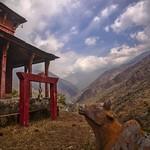 Temple of Bahundanda thumbnail