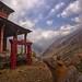 Temple of Bahundanda