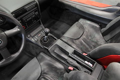 BMW_Z1_17 (Detailing Studio) Tags: detailing studio bmw z1 traitement lavage lyon nettoyage décontamination polissage cire nanotechnologie céramique cuir alcantara rénovation swissvax