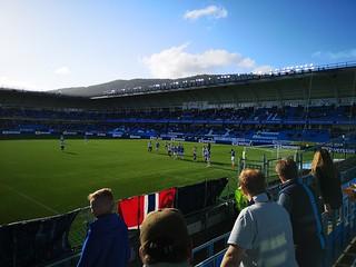 15-Fotballkamp