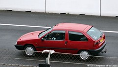 Citroën ZX 1.4i Image 1994 (XBXG) Tags: hzrp63 citroën zx 14i image 1994 citroënzx circuit zandvoort circuitpark nederland holland netherlands paysbas youngtimer old classic french car auto automobile voiture ancienne française vehicle outdoor