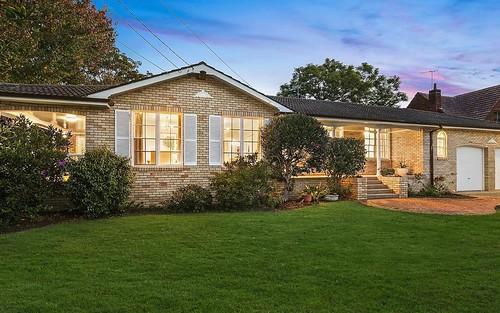 6 Brentwood Avenue, Warrawee NSW