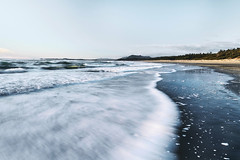 Tofino waves (robert demeter) Tags: tofino waves surfing landscape longexposure light canada canadaoutdoor cloudy sky silkywater sunset seascape sea sun sunrise nature nikon nationalgeographic nikond850 britishcolumbia britishcolumbiamagazine bluehours