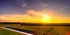 Sunset over the Westfriese Omringdijk. (Alex-de-Haas) Tags: oogvoornoordholland thuystenuwendore 24mm ci dji dutch eenigenburg fc6310 hdr holland huistenuwendoorn krabbendam nederland nederlands netherlands noordholland phantom phantom4 phantom4pro aerial aerialphotography cirrus cloud clouds drone goldenhour landscape landschap lucht meadows polder skies sky sundown sunset weilanden winter wolk wolken zonsondergang sintmaarten nl