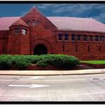 New Orleans  Louisiana - Confederate Memorial Hall  - Historic thumbnail