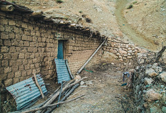 _MG_3257.jpg (Sparkphotopro) Tags: ancient landscape old countryside 2015 vacation plate stones iraq obsolete stone construction travel way town pipe ocassions clay wall solil summer grungy abandoned aged grunge outdoor ruins timeworn village
