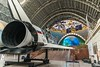 "Pavilion ""Cosmos"", VDNH, Moscow. Center ""Astronautics and Aviation"" (wws001) Tags: russia rusland russian moscow cosmos astronautics pavilion vdnh vdnkh center museum aviation exhibition exhibit aerospace cosmonautics reusable spaceship reusablespaceship ussr soviet spacecraft sputnik lightning"