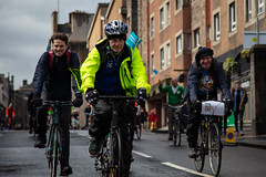 #POP2018  (24 of 230) (Philip Gillespie) Tags: pedal parliament pop pop18 pop2018 scotland edinburgh rally demonstration protest safer cycling canon 5dsr men women man woman kids children boys girls cycles bikes trikes fun feet hands heads swimming water wet urban colour red green yellow blue purple sun sky park clouds rain sunny high visibility wheels spokes police happy waving smiling road street helmets safety splash dogs people crowd group nature outdoors outside banners pool pond lake grass trees talking