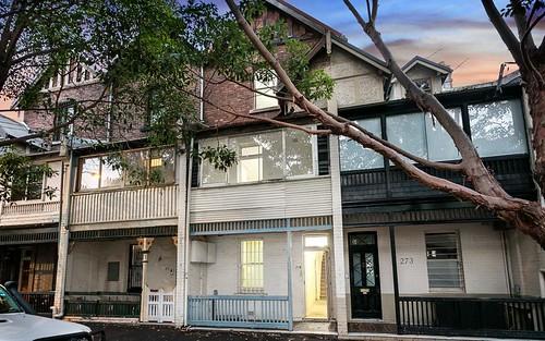 275 Forbes Street, Darlinghurst NSW
