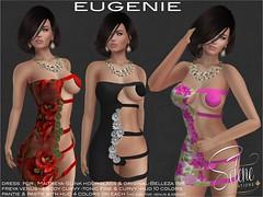 Eugenie (Selene Morgan) Tags: swank