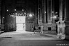Lonely prayer (Roberto Bendini) Tags: egypt egitto cairo luxor temple mosque prayer worhipping black white muslim