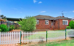 2 Rawson Avenue, North Tamworth NSW