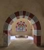 Kaiserdom Königslutter - Brunnenhaus (ulrichcziollek) Tags: niedersachsen königslutter dom deckengewölbe kirche eglise romanisch romanik kaiserdom