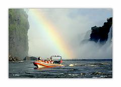 Foz do Iguaçu (o.dirce) Tags: cataratas cataratasdoiguaçu odirce rio arcoiris