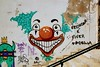 just smile (xiaomin_s) Tags: smile lächeln 微笑 joker 小丑 涂鸦