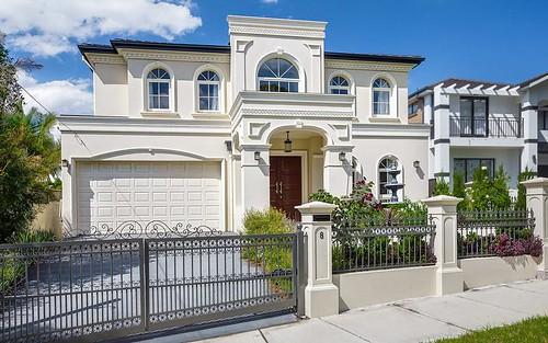 8 Cross St, Strathfield NSW 2135