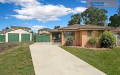 9 Kiwi Close, St Clair NSW
