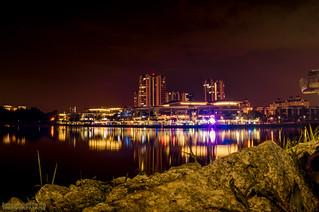 Lakeside Putrajaya - Malaysia