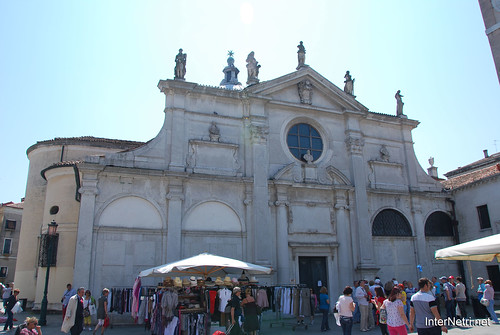 Венеція Площі InterNetri Venezia 1261