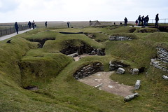 Skara Brae (DarloRich2009) Tags: bayofskaill skaill skarabrae mainland orkney