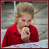 PrestonCastleCupCakeGirl_8930 (bjarne.winkler) Tags: you can't have party without cup cakes even raffle bingo day preston castle ione ca