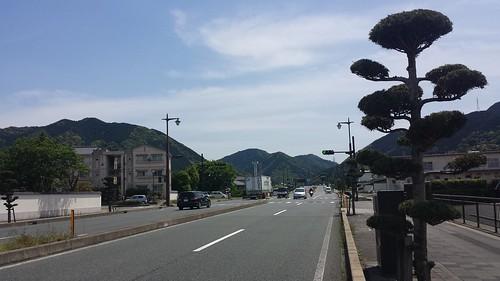 Yamaguchi to Hagi in 2hrs