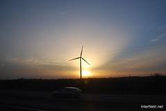Вітрогенератори InterNetri  France 13
