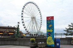 YES TO THE WHEEL (PINOY PHOTOGRAPHER) Tags: seattle city washington state united states america usa wow perfect angle view picturesque smorgasbord trek lines curves scene portrait angles frame image wonderful picture photography art flickr trip tour travel world color pov framing amazing popular interesting canon choice camera work top famous significant important item special topbill light creation awesome visual viajar litrato larawan line curve like