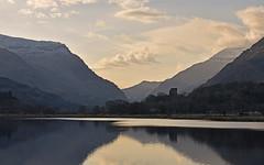 Wales - Llanberis