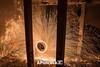 Lightpainting en una lugar abandonado en Castilla. (aponcelafoto) Tags: aponcela aponcelafotografo lightpainting fotografianocturna photography flickr followme popular color tagsforlikes coment