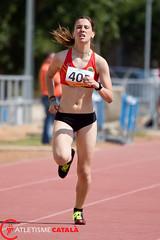 _POU2339 (catalatletisme) Tags: 300mtanques atletisme laura amposta cadet control fca juvenil pista pou