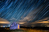 Ecuador celeste en Lillo (Yorch Seif) Tags: ecuadorceleste noche night nocturna nocturnal lightpainting longexposure largaexposicion estrellas stars d7500 tokina1116