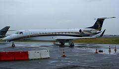 Embraer  Legacy ~ LX-NVB (Aero.passion DBC-1) Tags: spotting lbg embraer legacy ~ lxnvb dbc1 biscove bourget aeropassion avion aircraft aviation plane david