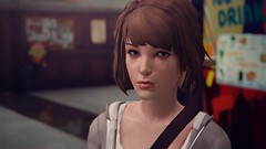 Life Is Strange™_20180407161735 (Livid Lazan) Tags: life is strange dontnod entertainment art twin peaks cell shaded stylish chloe max choices video game games sun eclipse photography photograph time rewind future past present order chaos power dream powers sony playstation ps4 fiction lights moon school college relationship drama science thriller abduction hero reality travel warp everyday storm tornado punk love maxime dark room polarized