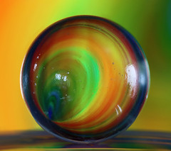 Marble reflection (Lorraine1234) Tags: marble macro focusstacking