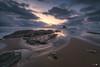 Tormenta en Atxabiribil.jpg (Caramad) Tags: longexposure mar landscape playa rocks seascape marcantábrico olas rocas sea