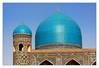 Samarqand UZ - Registan Tilya-Kori-Madrasa 08 (Daniel Mennerich) Tags: silk road uzbekistan registan samarqand history architecture hdr