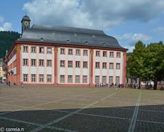 Universidade (Heidelberg) (correia.nuno1) Tags: heidelberg deutschland