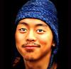 (daystar297) Tags: streetportrait portrait closeup face people japanese asian teen teenager cap colors nikon nikond90