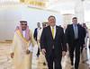 Secretary Pompeo Departs Saudi Arabia (U.S. Department of State) Tags: saudiarabia riyadh mikepompeo